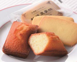 KINOTOYA 窯出し発酵バターフィナンシェ