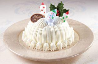クリスマスマロンシャンテリー