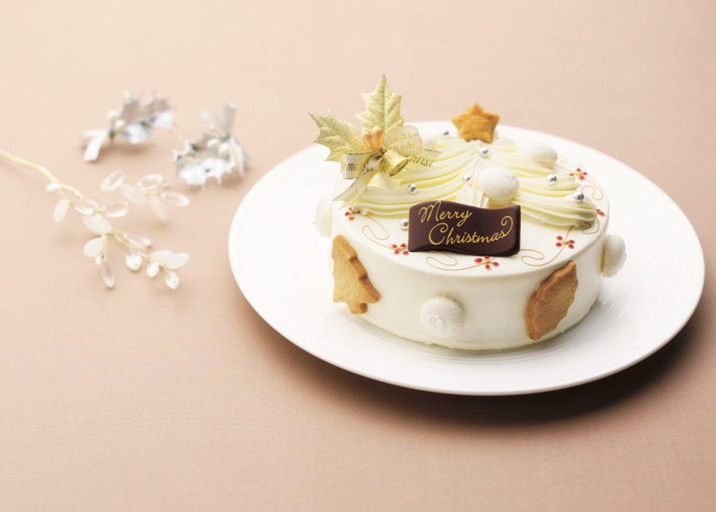 スペシャル ドーム ショートケーキ