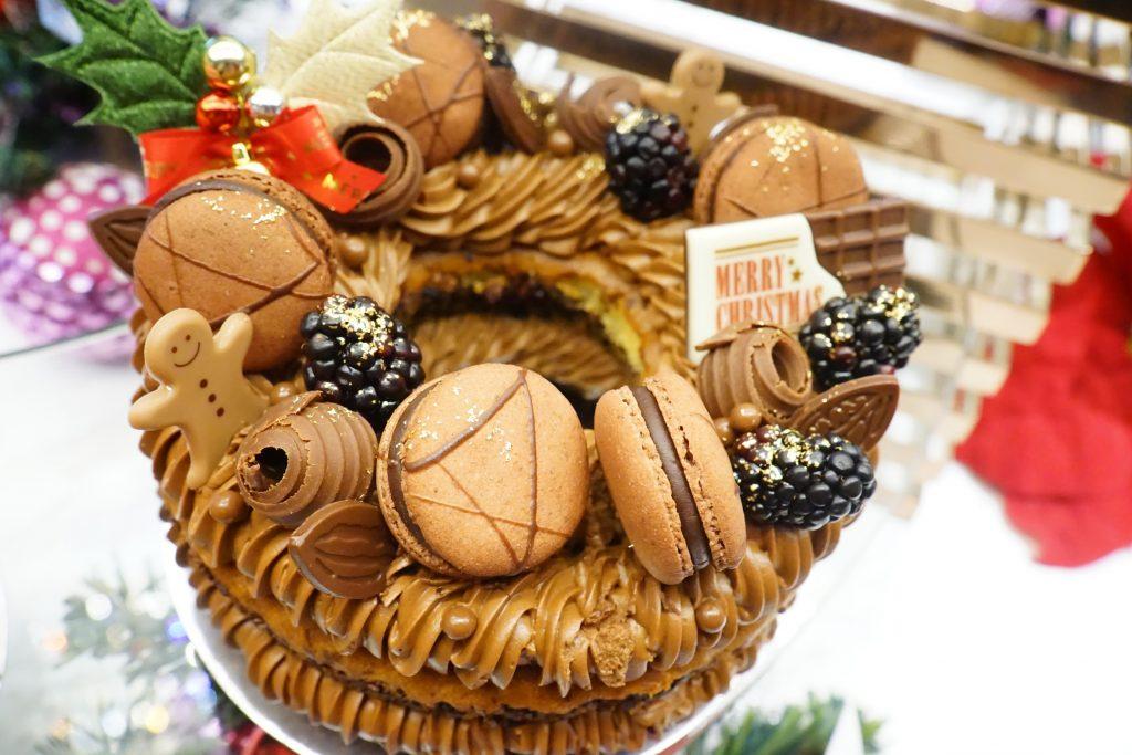 リースケーキ コレクション ショコラ