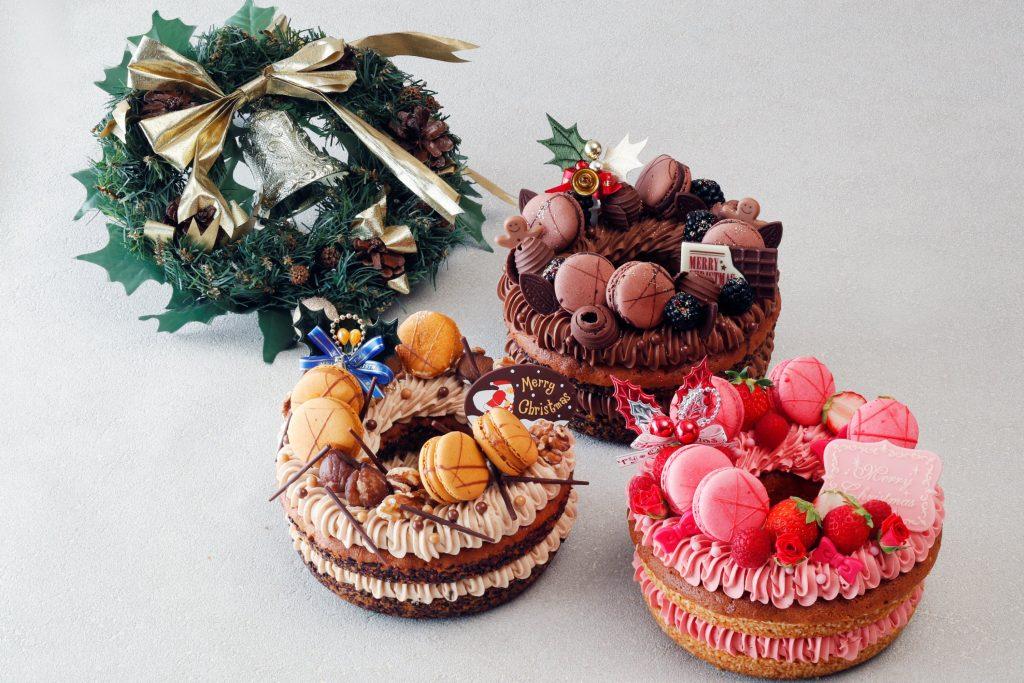 リースケーキ コレクション