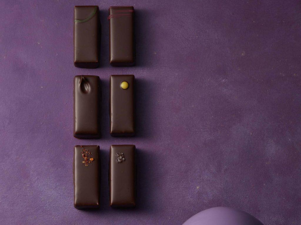 ショコラアソート6P