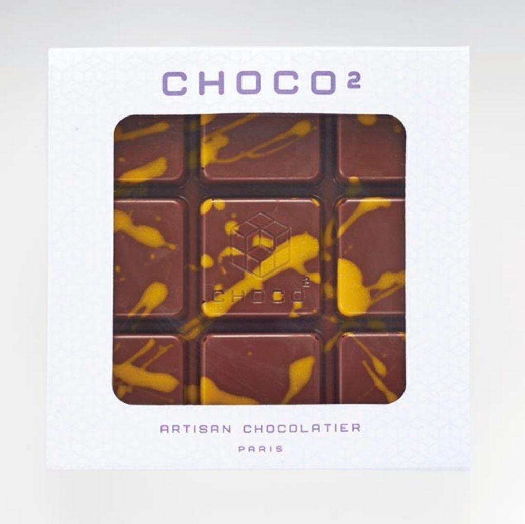 CHOCO²(ショコ オ キャレ)