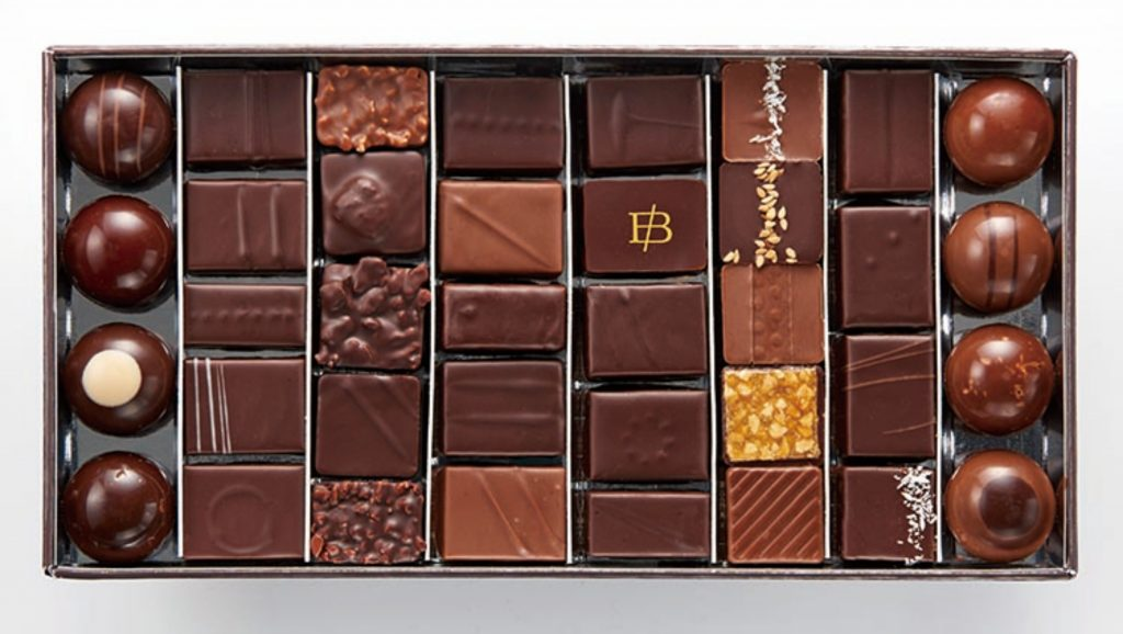 ショコラアソート(37個入り)