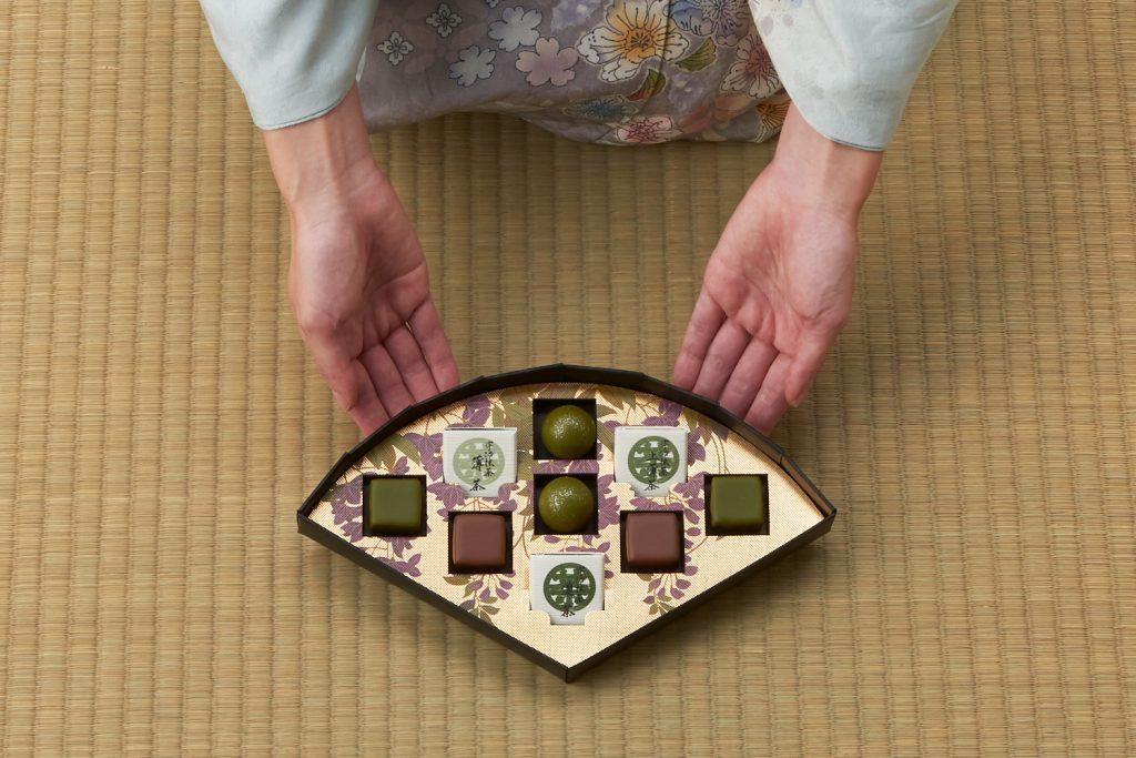 ショコラコレクション-藤- (2)