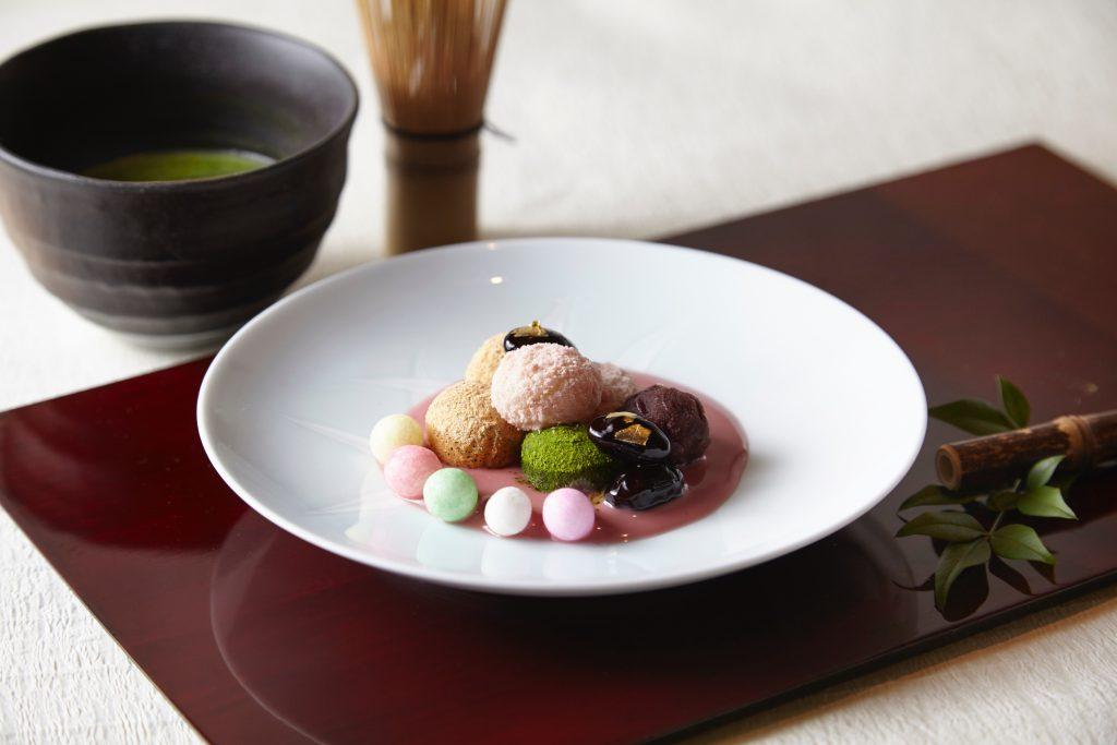 ウェスティンホテル東京「チョコころ餅」