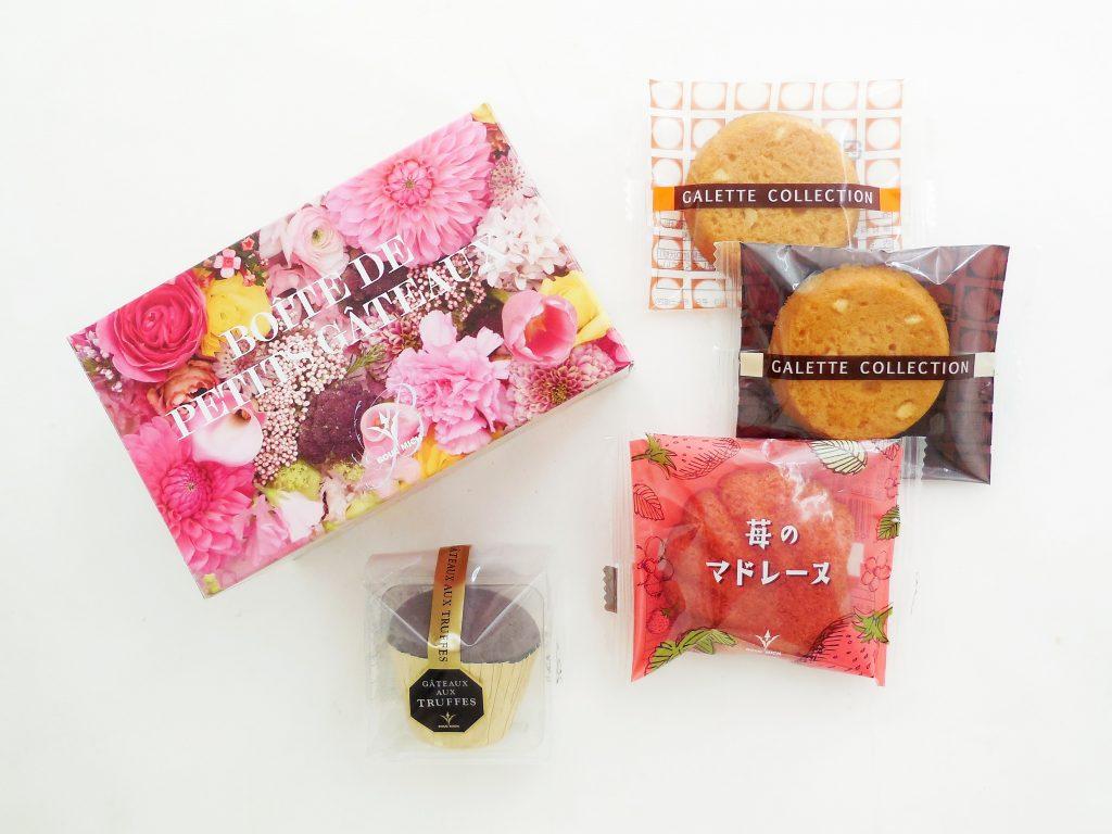 春の焼菓子BOX(S)