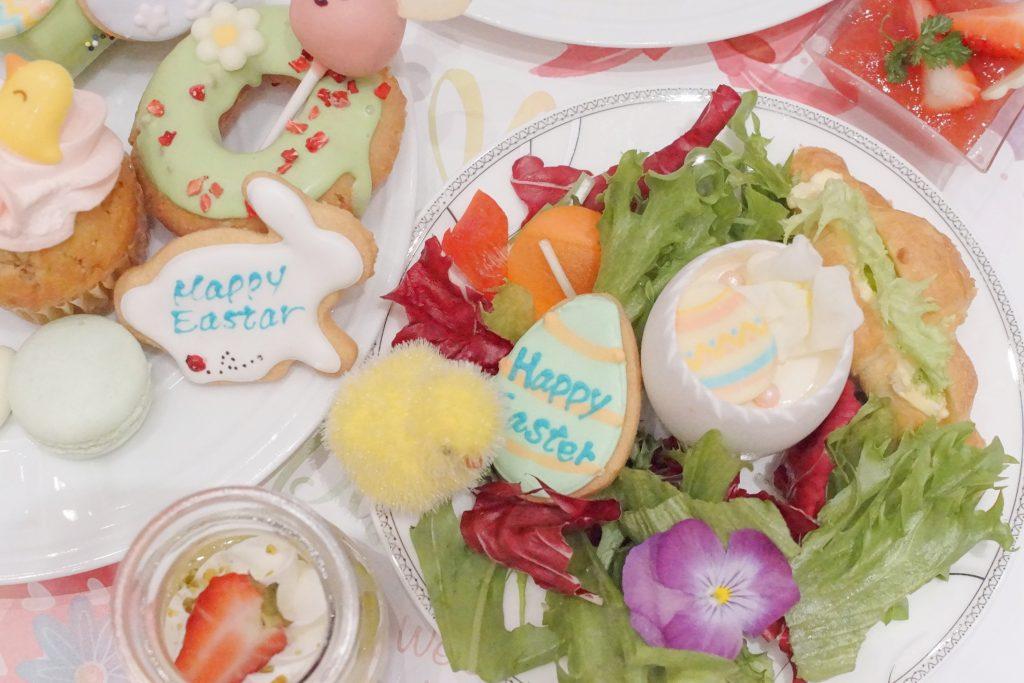 """春を甘く祝おう!世界の祝祭""""イースター"""""""