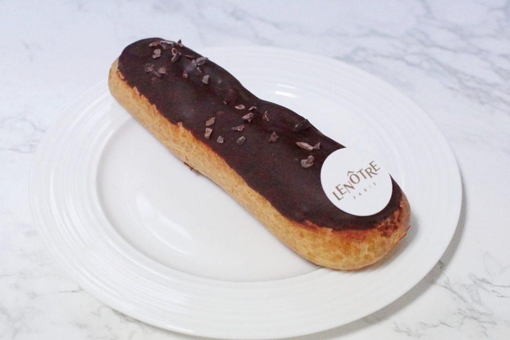 Eclair chocolat(エクレール・ショコラ)