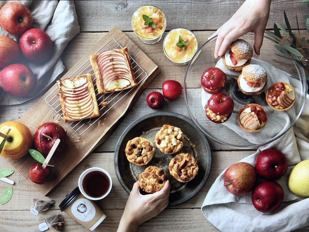 a la ringo(あら、りんご。)商品写真