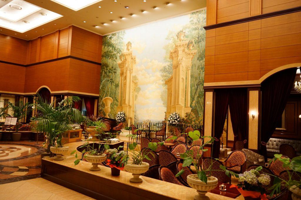 第一ホテル東京
