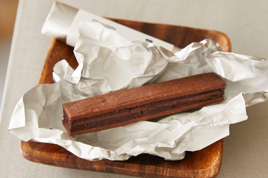 チョコレートウィッチ