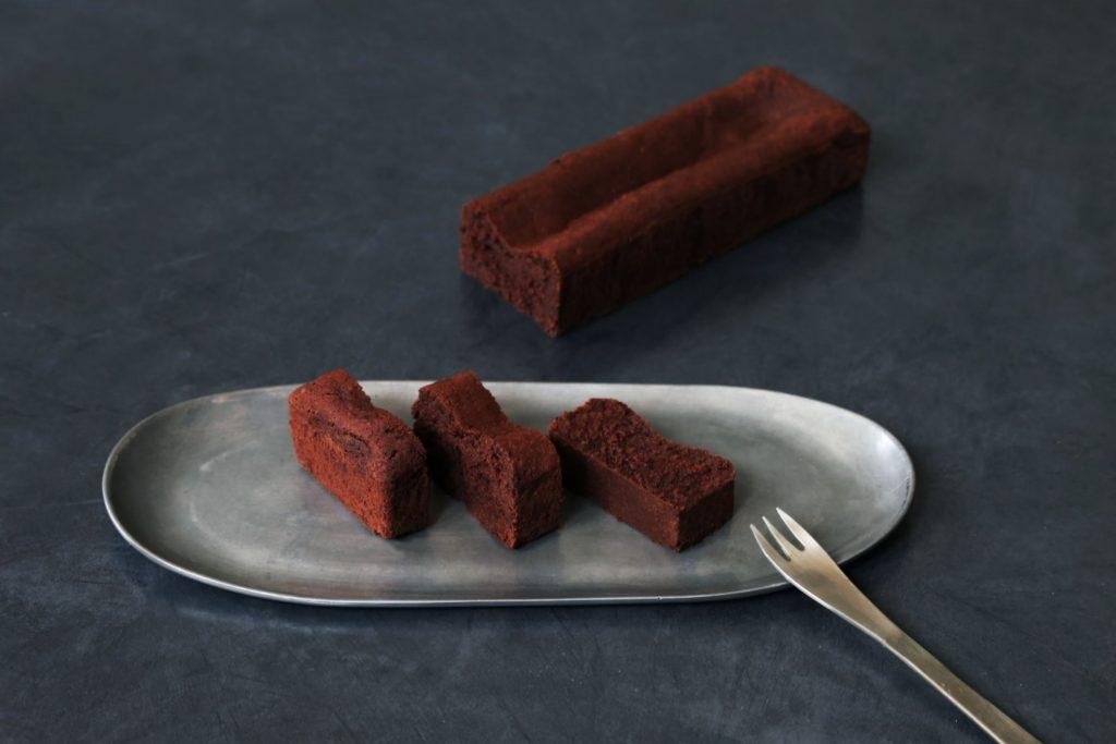 Minimal The Baking 代々木上原 店舗限定「生ガトーショコラ」