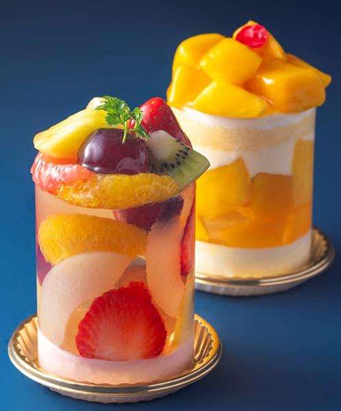 「MANGO(マンゴー)」、「FRUITS(フルーツ)」