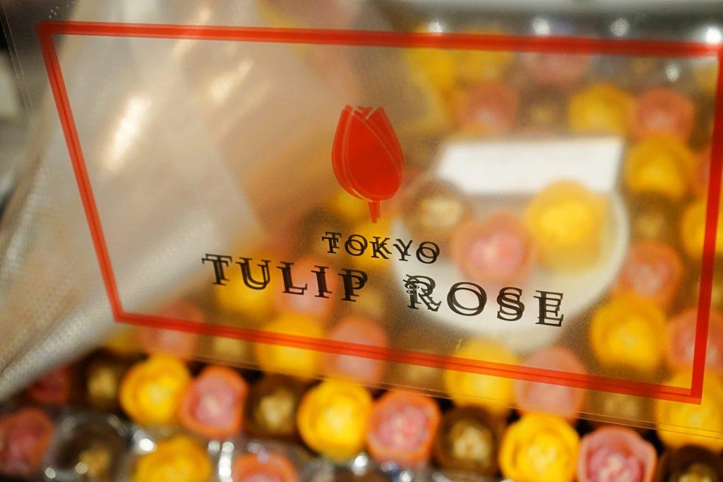 TOKYO チューリップローズ