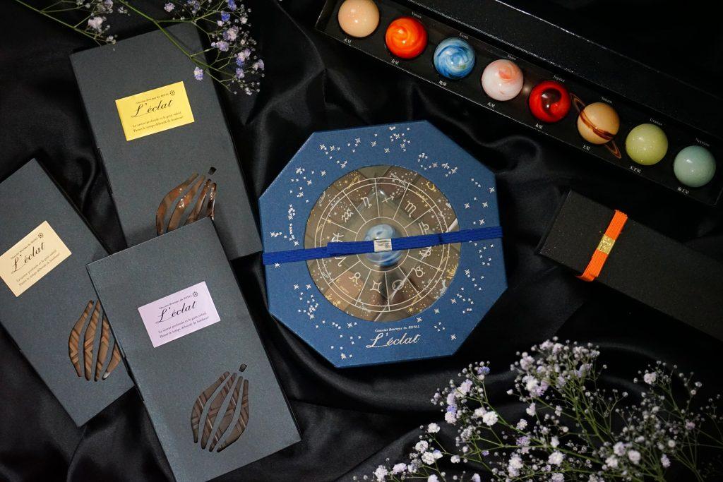 「リーガ ロイヤルホテル大阪」直営のチョコレート専門店「ショコラブティック レクラ」